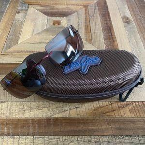 Maui Jim 'Thousand Peaks' polarized sunglasses